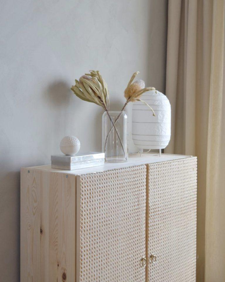 5 ikea hack avec le buffet ivar deco mobilier de salon. Black Bedroom Furniture Sets. Home Design Ideas