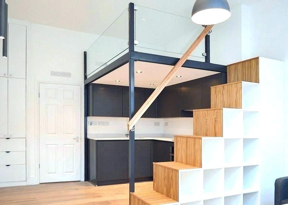 Mezzanine Bedroom Ideas 2019 Mezzanine Loft Geirangerfo Scandinavian Loft Loft Bed Storage Small Rooms