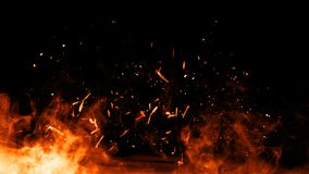 Perftect Fire Particles Embers On Background Smoke Fog Misty Texture Overlays Stock Image Image Of Motion Abstract 135175329 Stock Images Image Overlays