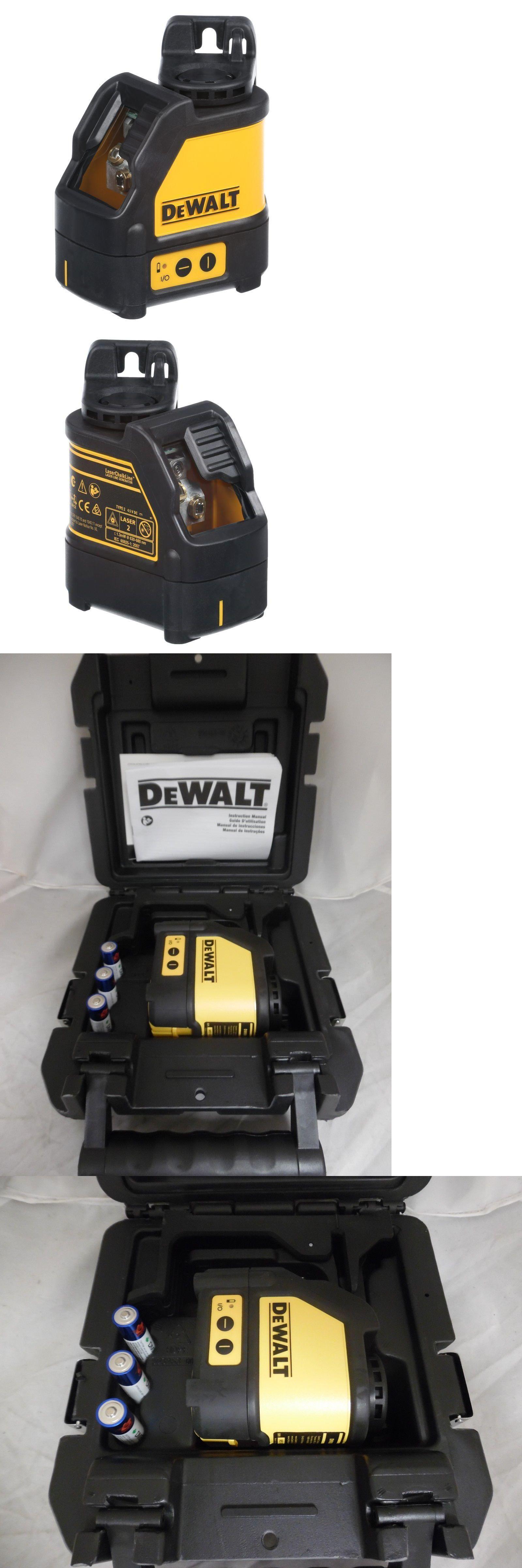 Laser Measuring Tools 126396 Dewalt Dw088k Cross Line Laser Buy It Now Only 99 99 On Ebay Laser Measuring Tools Dewalt Dewalt Measuring Tools Laser