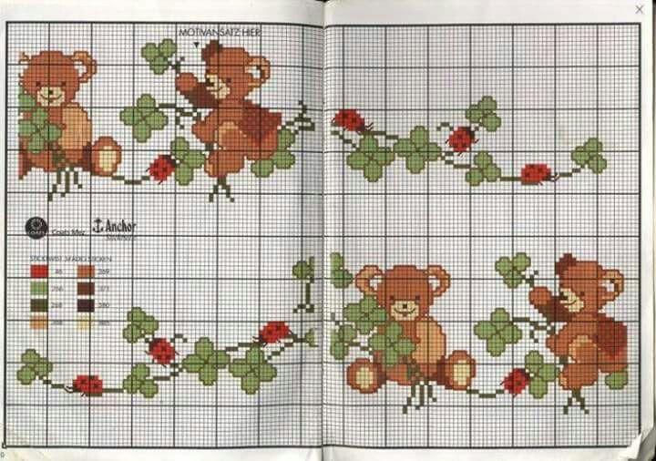 Coccinelle orsetti