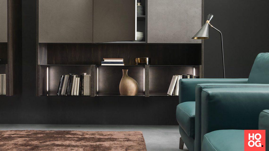Pedini benelux pedini italiaanse meubels hoog □ exclusieve