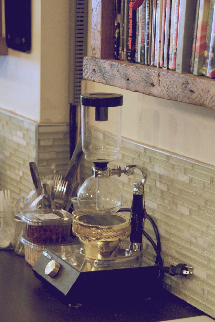 LIT Espresso, Toronto Foodie spots