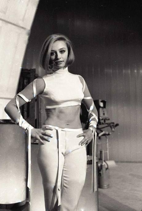 Canzonissima 1970, un trionfo di ascolti e Raffaella Carrà nuova stella della tv - Corriere.it
