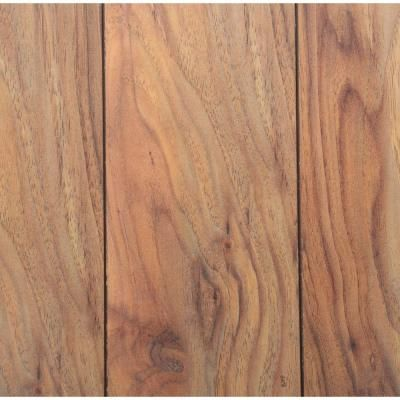 Home Decorators Collection Autumn Gold Pecan 12 Mm Thick X 4 31 32 In Wide X 50 25 32 In Length Laminate Flooring 14 Sq Ft Case Fb4 Laminate Flooring Maple Floors Wood Laminate Flooring