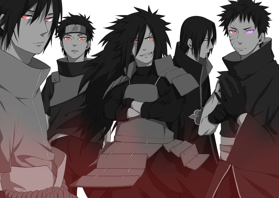 Tags: Fanart, NARUTO, Uchiha Sasuke, Pixiv, Uchiha Itachi ...