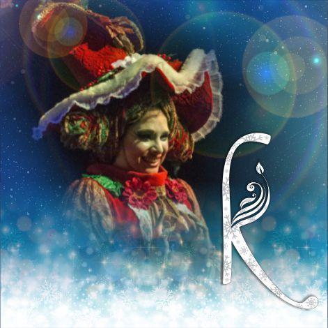 Espetáculo Korvatunturi, um show mágico e sensorial sobre uma história cativante que mostrará os verdadeiros valores da vida. Especial de natal para Natal Luz.