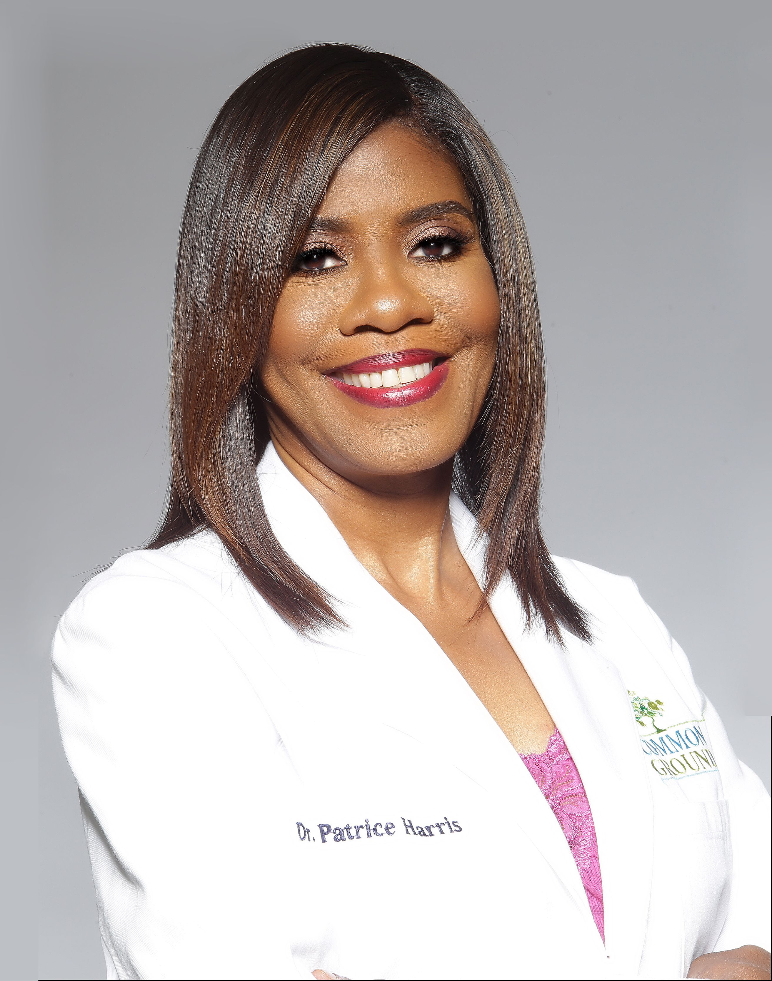 West Virginia native Dr. Patrice Harris is taking the
