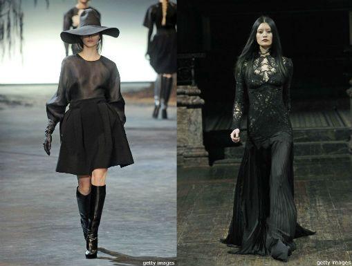 I want an amazing black dress. http://www.littleblackdress.co.uk/wp-content/uploads/2011/10/halloween1.jpg