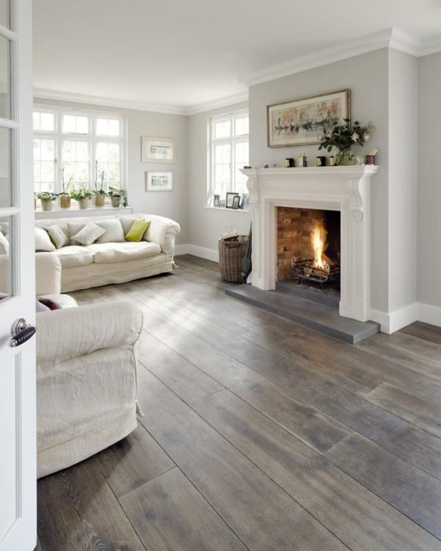 Learn All About The Pros And Cons Of Laminate Flooring Farm House Living Room Home Home Decor