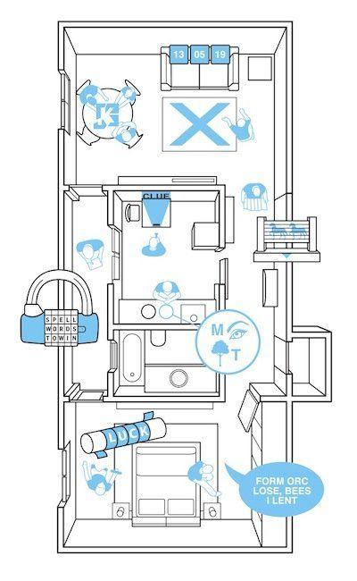 alfeea (alfeea) on Pinterest - faire son plan de maison en 3d