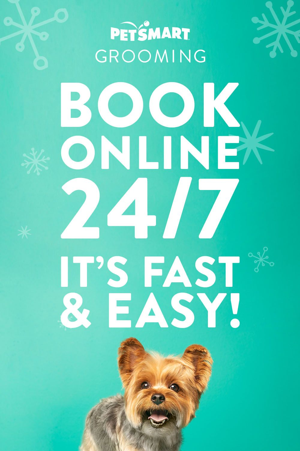 Tis The Season For A Fresh New Do It S Fast And Easy To Book A