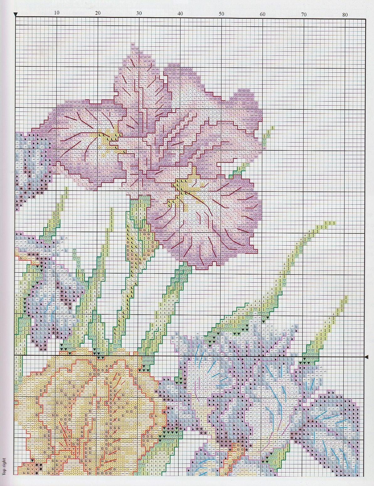 Iris Pillow 3