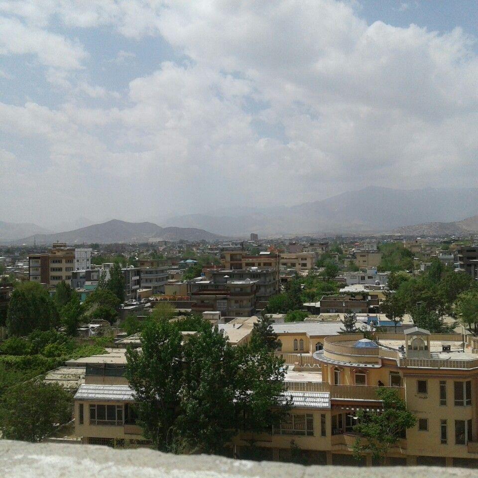 Khoshal Khan Mina Kabul Afghanistan Beautiful Places Kabul Afghanistan
