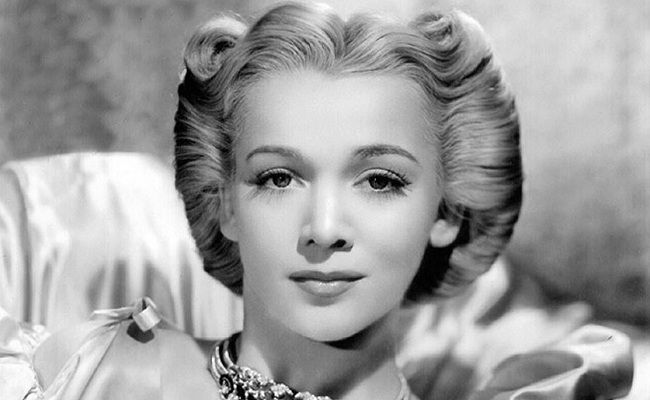 1940 Hairstyles Magnificent Old Hollywood Hairstylesa Nice Read And Many Photos Here