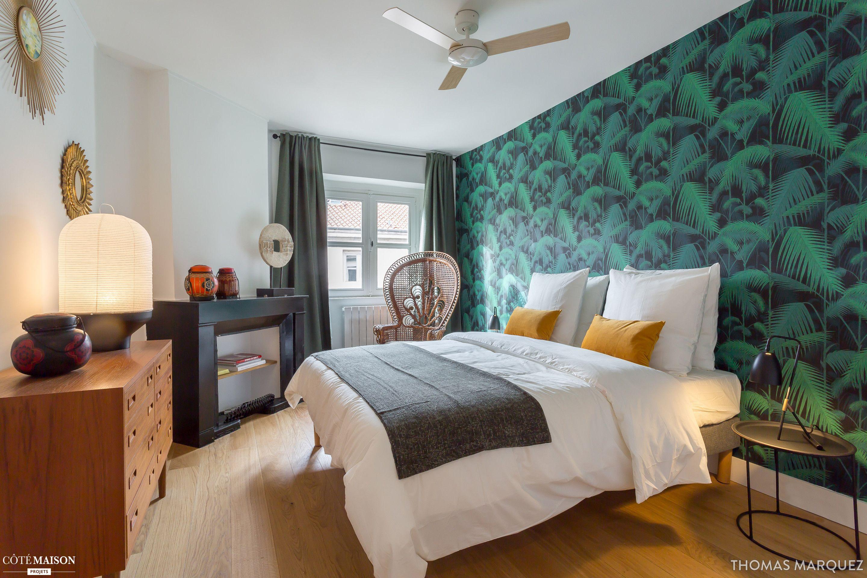 Le jungle appartement r nov pour la location thomas - Appartement reve saint petersbourg anton valiev ...