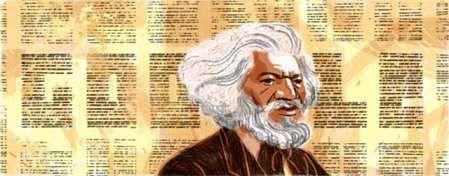 Google Celebrates Frederick Douglass Today  So Should You