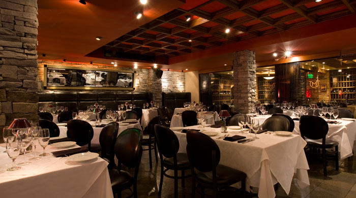 Beverly Hills Steakhouse Dining Experiences Restaurant Steakhouse