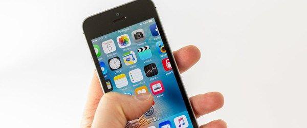 """""""iOSgüncellemesi sonrası bazıiPhonemodelleri arama yapamıyor"""""""