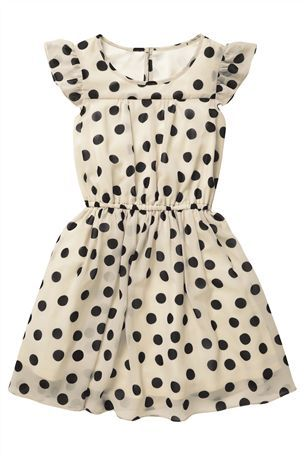 Buy Ecru Spot Dress (3-16yrs) from the Next UK online shop  http://rover.ebay.com/rover/1/710-53481-19255-0/1?ff3=4&pub=5575067380&toolid=10001&campid=5337423418&customid=&mpre=http%3A%2F%2Fwww.ebay.co.uk%2Fsch%2FDresses-%2F63861%2Fi.html%3FLH_ItemCondition%3D1000%7C1500%26LH_BIN%3D1%26clk_rvr_id%3D553864435166%26_dcat%3D63861%26rt%3Dnc%26_pppn%3Dr1%26Brand%3DNext