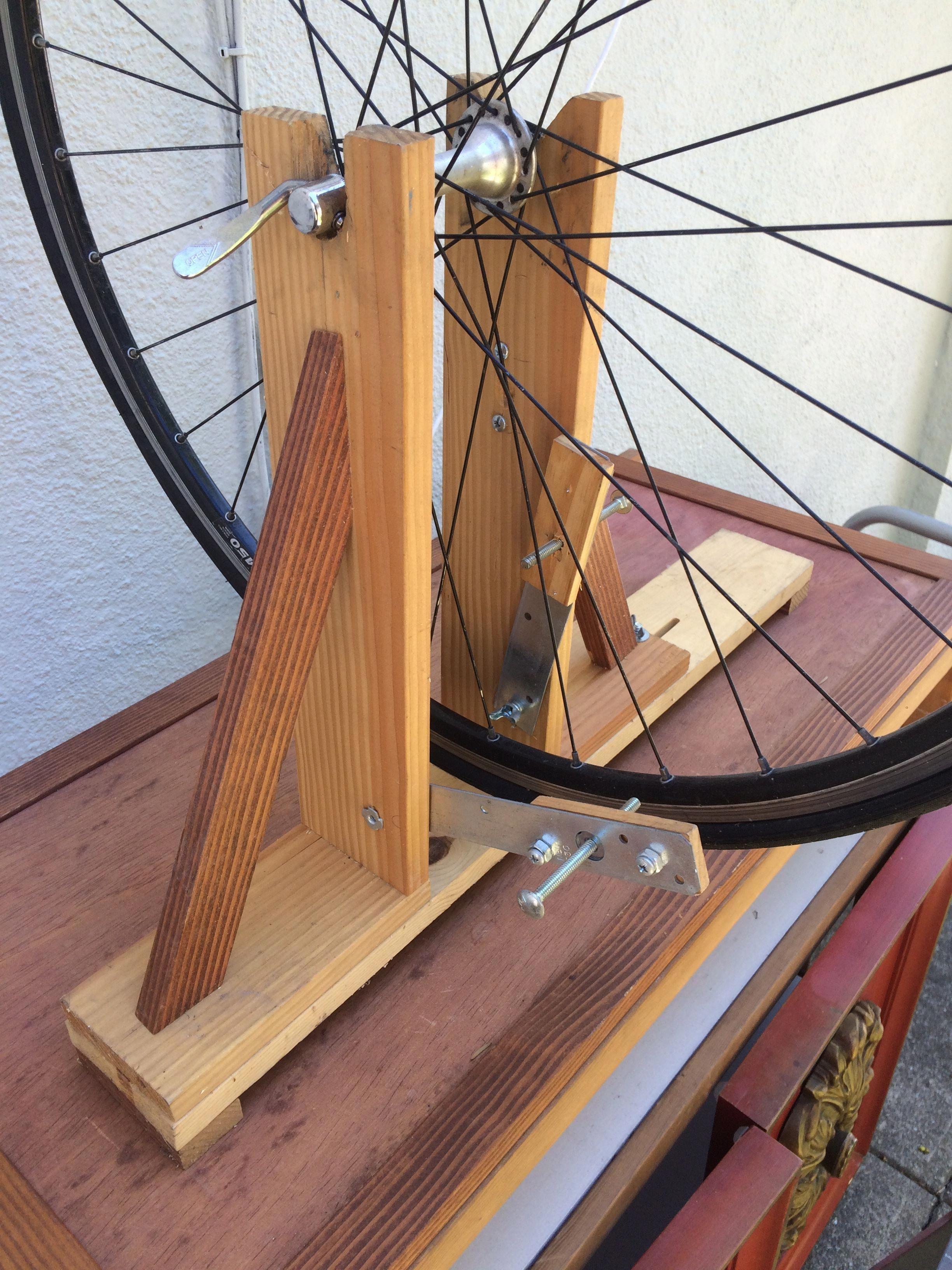 Bike Repair 101 Bike Repair Stand Bike Repair Wood Bike