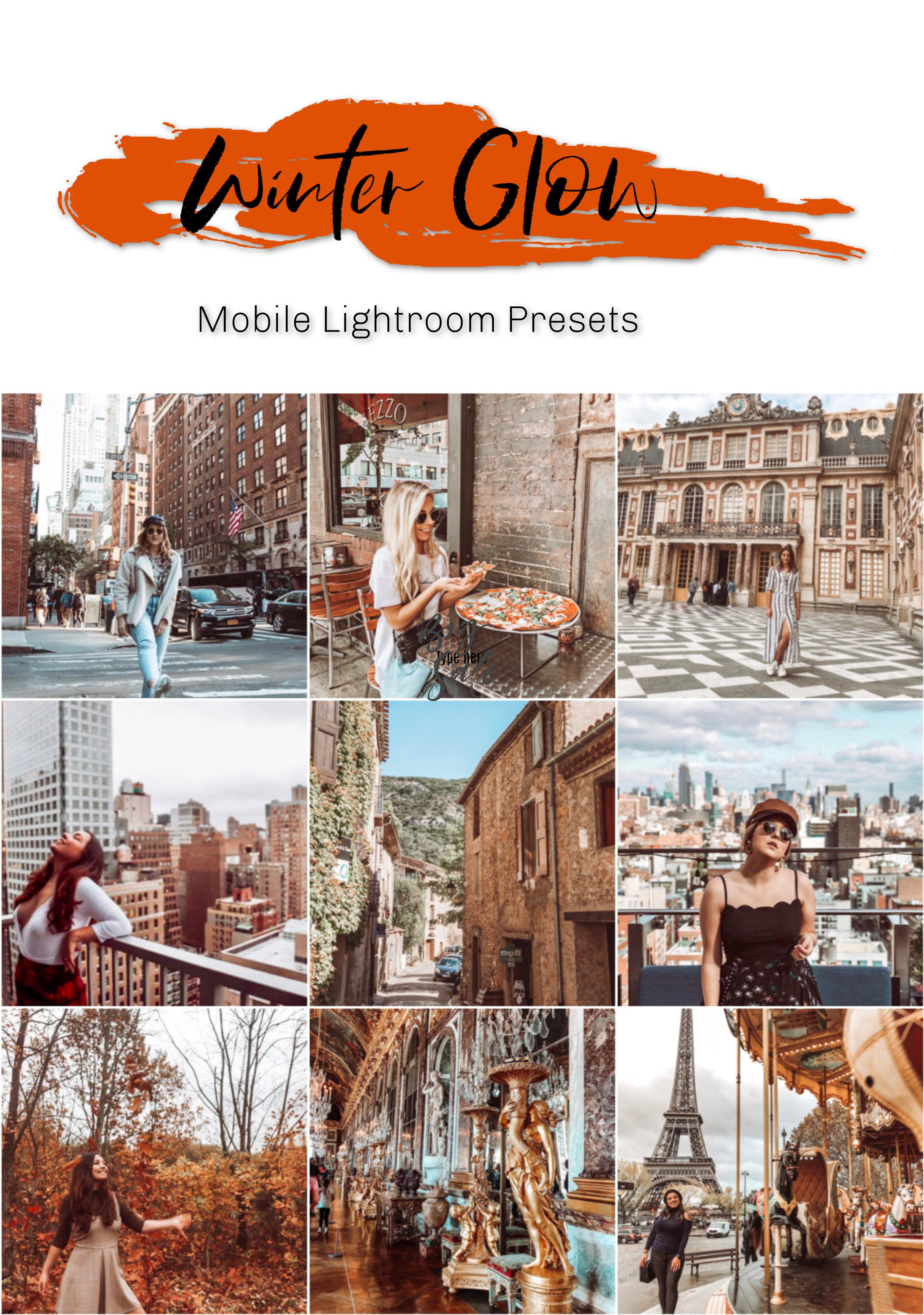 Lightroom Mobile Presets Instagram Presets Warm Mobile Etsy Lightroom Presets Lightroom Free Lightroom Presets Portraits