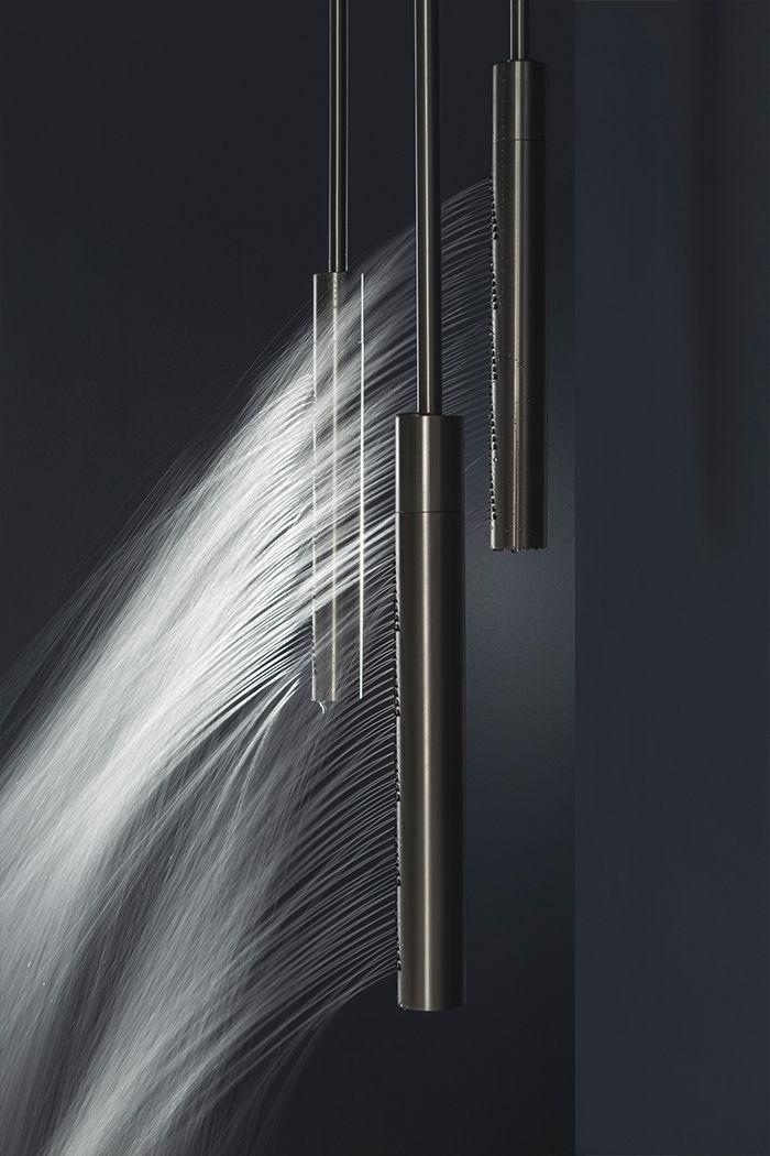 Zazzeri Soffione doccia z316 Soffioni
