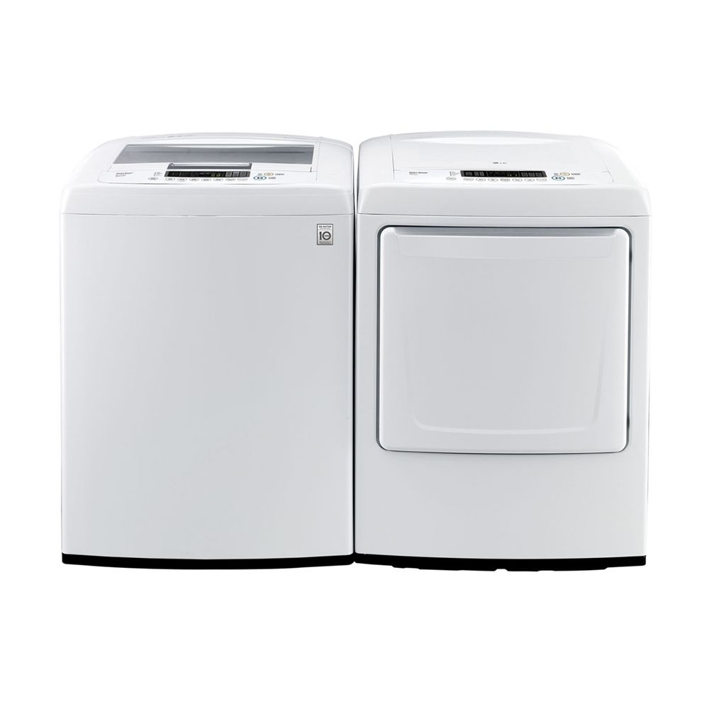 lowes appliances washers and dryers canada