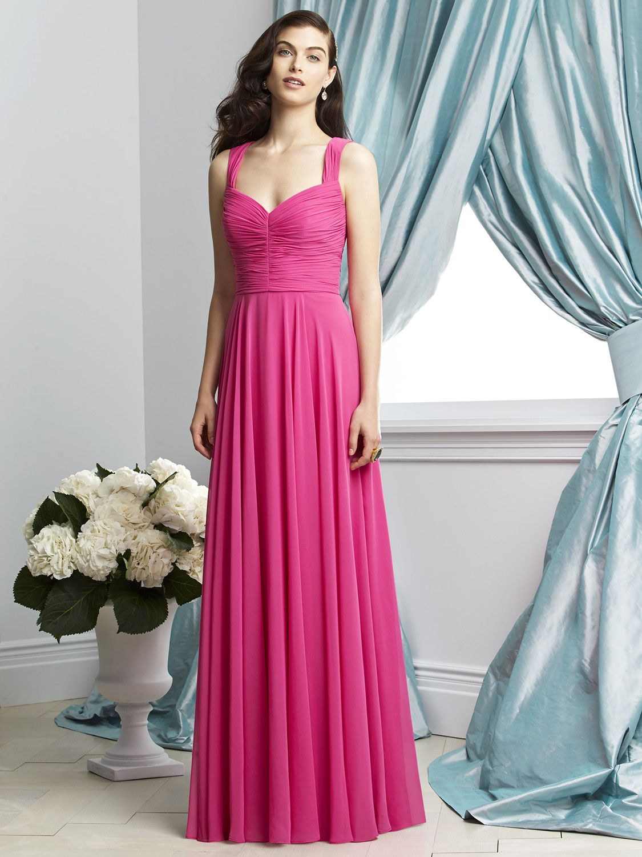 Dessy 2929 | Dessy Bridesmaids | Pinterest | Bridal boutique