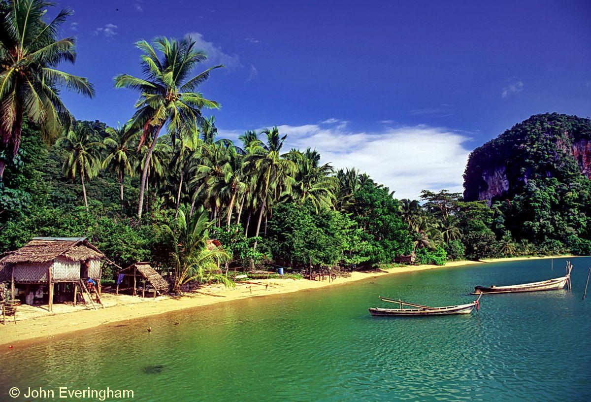 10 Romantic Islands In Thailand For Your Honeymoon Ithaka