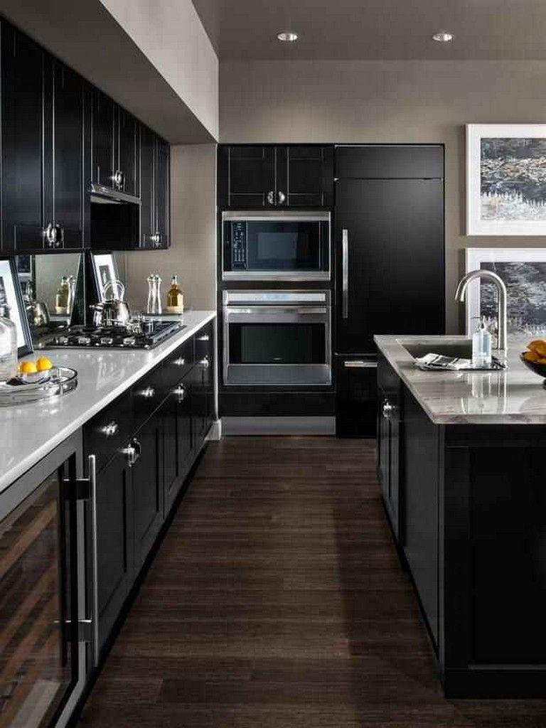 30 Admirable Cherry Wood Cabinets Kitchen Kitchen Design Small Modern Kitchen Cabinet Design Kitchen Design