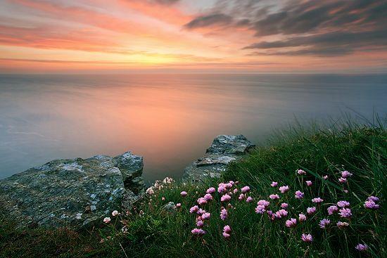 Exmoor Vastness ( Valley of the Rocks, Lynton, Exmoor, Devonshire, UK ) | Bob Garrigus #photography