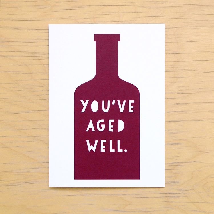 Wine lovers birthday card wine birthdays and cards wine lovers birthday card from plate pencil bookmarktalkfo Image collections