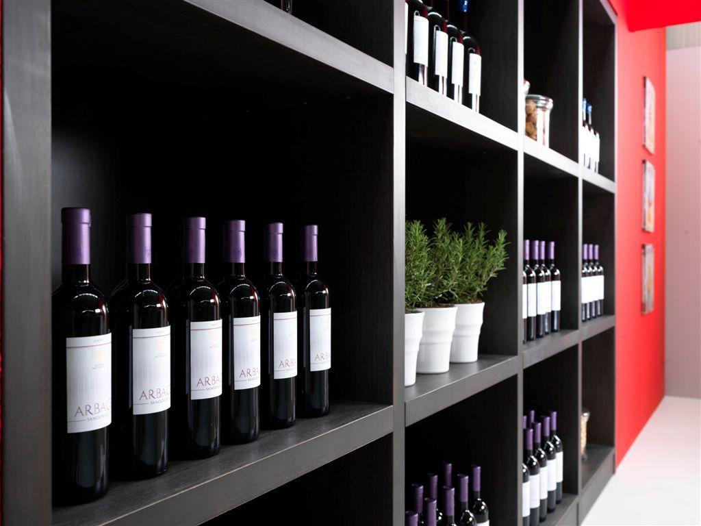 Estanter as para vinos estanter a para vinos - Estanterias de vino ...