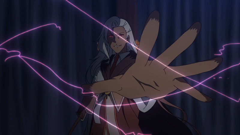 Kenja no Mago Review Episode 6 Episodes, Anime, Super powers