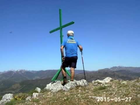 Miguel Montañeru de Alta Montaña