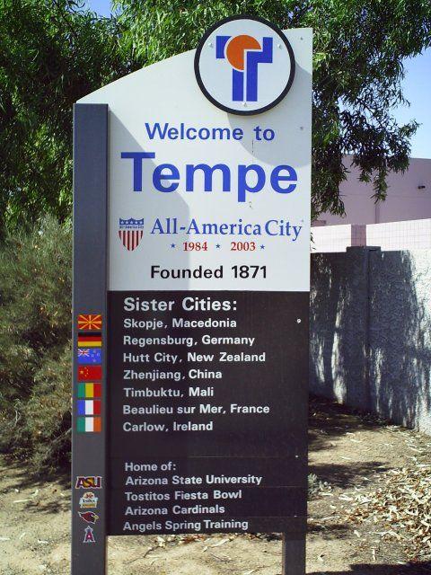Tempe Arizona Tempe Arizona Arizona Tempe Arizona Phoenix Arizona