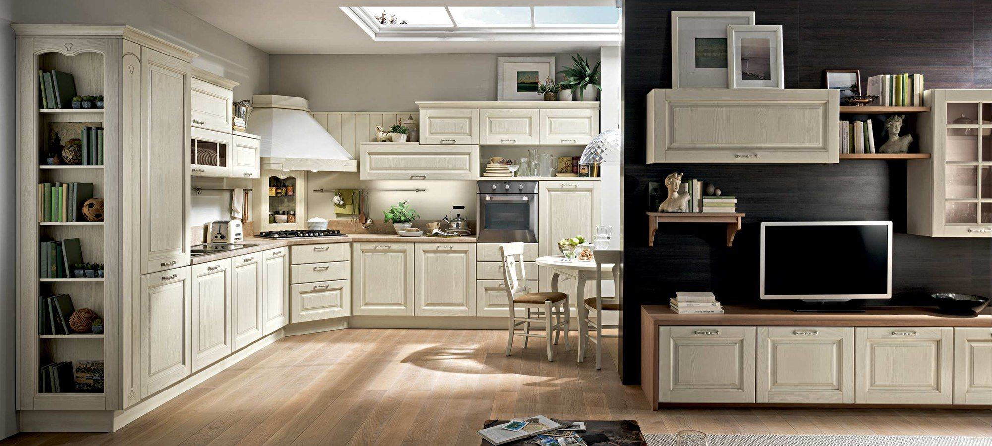 Cucine classiche – Stosa Cucine | Cucine | Pinterest