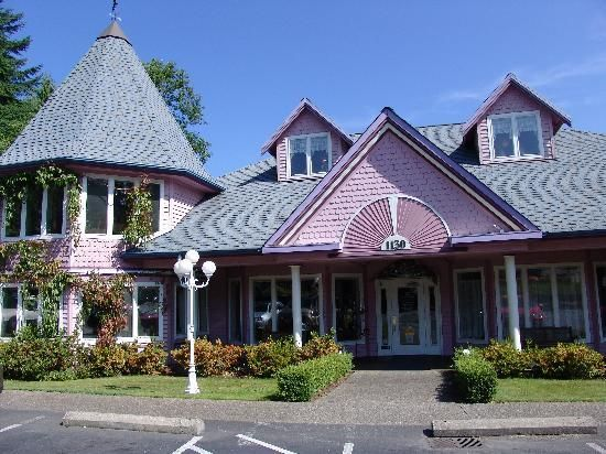 Victorian Rose Tea Room Cafe House Tea Room Port Orchard