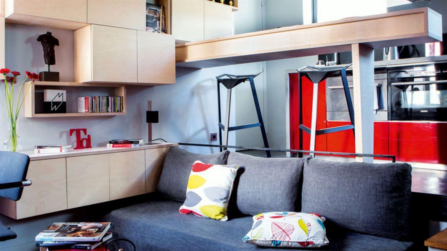Am Nagement Studio Ikea Avec Deco Studio Ikea Idees Et Ikea