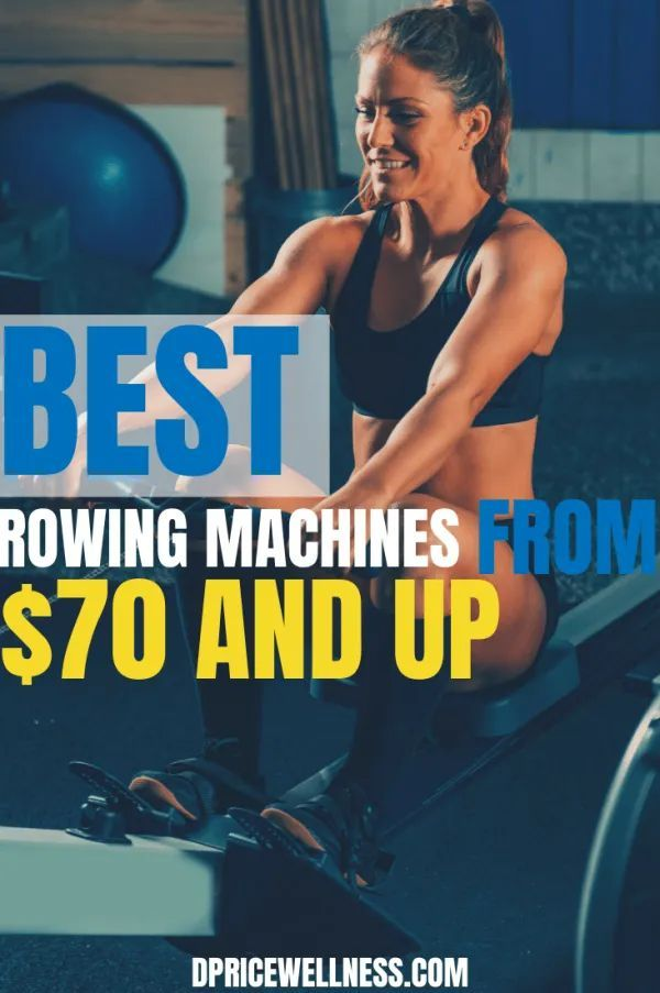 Rowing is a great form of exercise that will help improve your overall health. Learn about the benef...