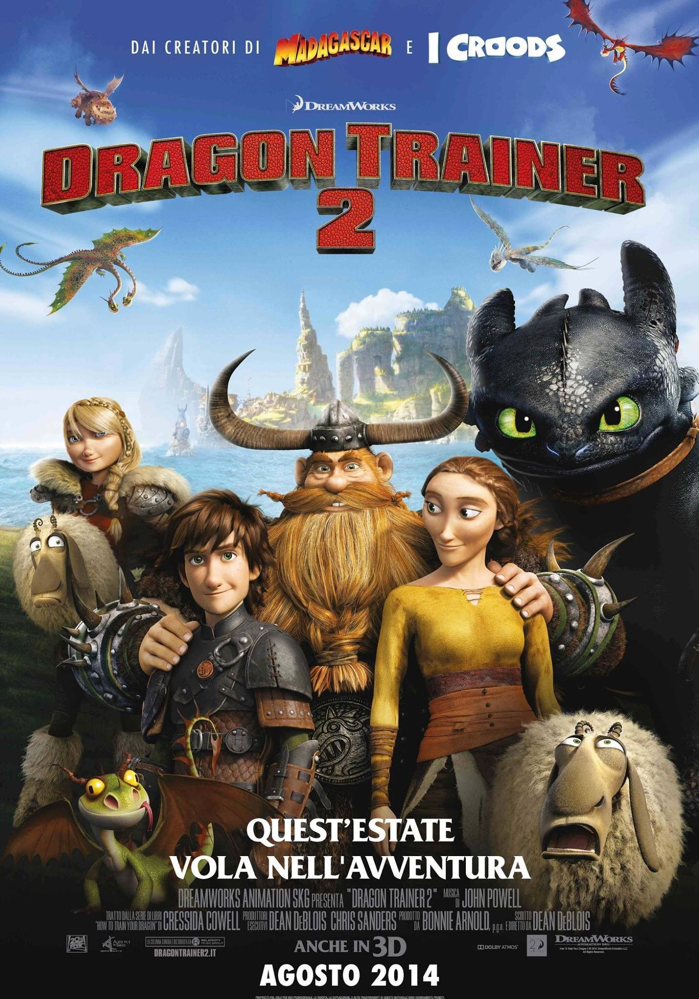 dragões dreamworks - Pesquisa Google