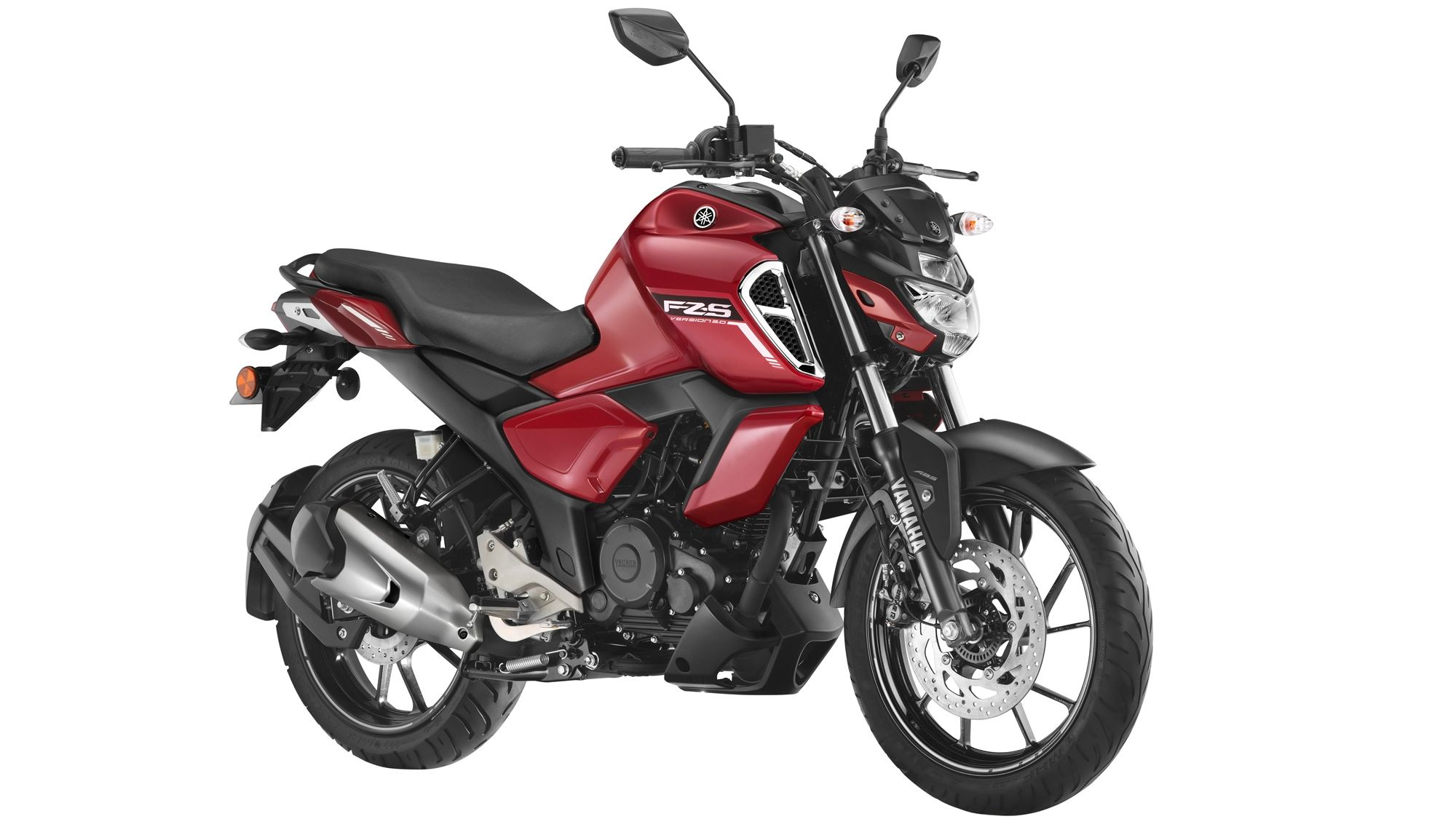 Yamaha Fz Fi Fzs Fi V3 Bs 6 Versions Launched Yamaha Fz