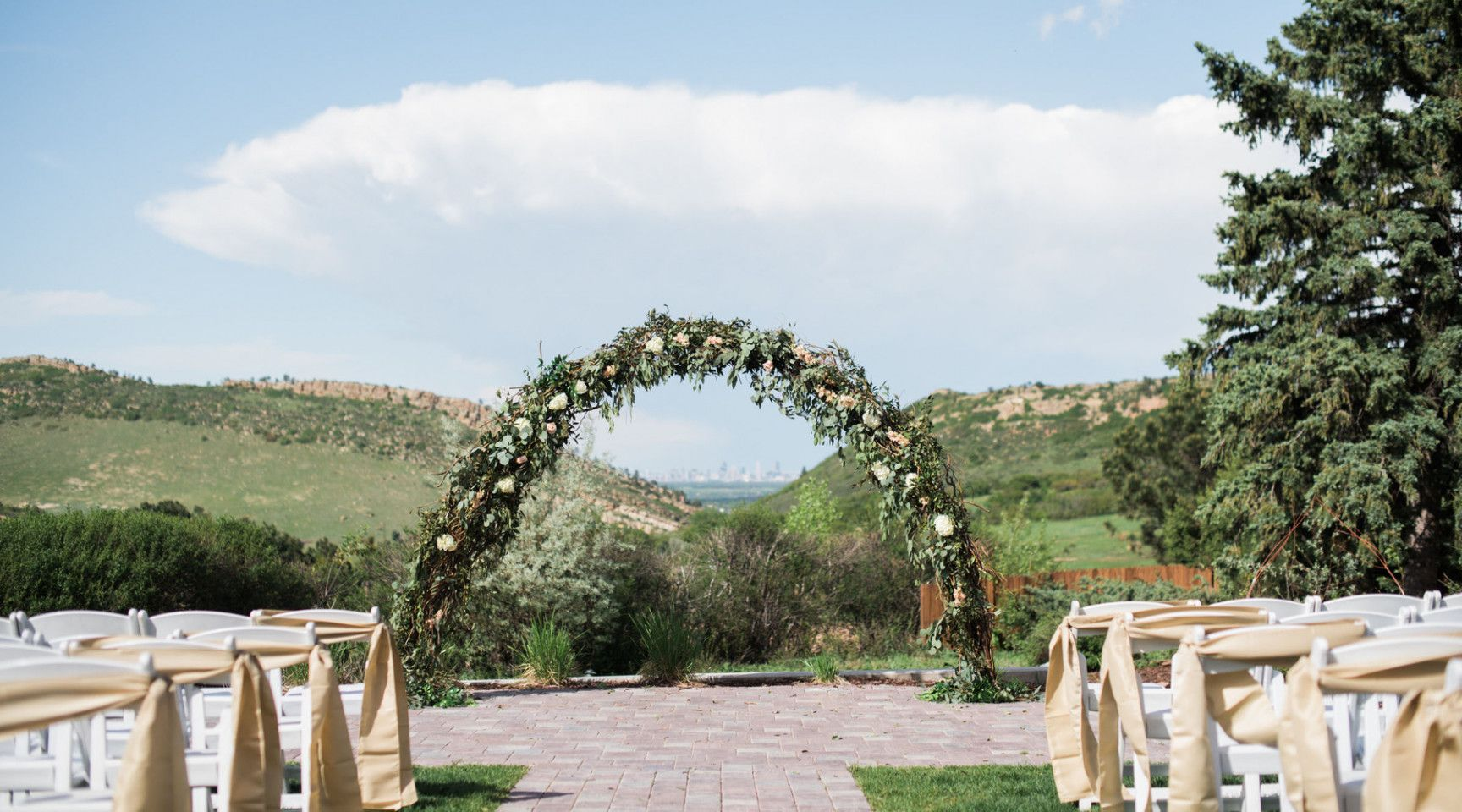 The Latest Trend In Cheap Wedding Venues Colorado Springs