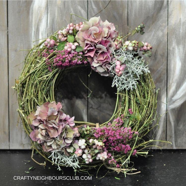 Photo of wreath