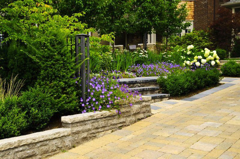 natural-stone-garden-driveway-ideas-images   Garden Inspiration ...