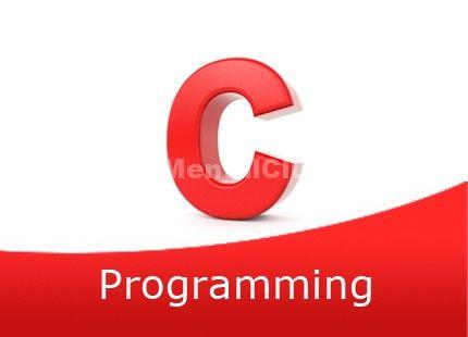 Learn C Language Pdf