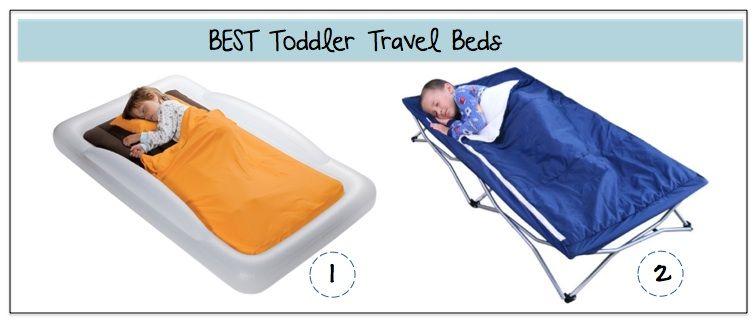 Gear Girl Best Travel Beds
