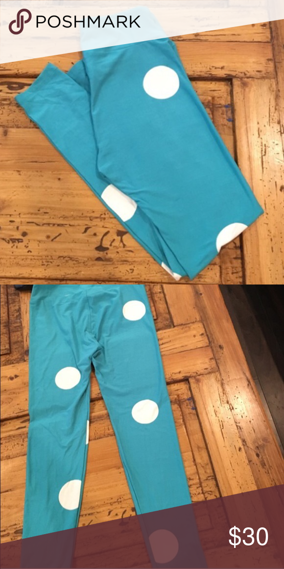Lularoe leggings OS The best leggings you'll ever own! These leggings are really soft and stretchy! The most comfortable leggings ever! Never been worn! LuLaRoe Pants Leggings