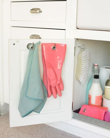 10 Simple Ways To Organize Your Home With Images Kitchen Hacks